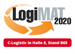 Zur Website der LogiMAT